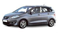 Honda FR-V Towbars