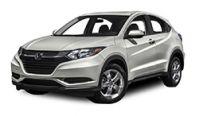 Honda HR-V Towbars