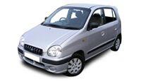 Hyundai Amica Towbars