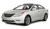 Hyundai Sonata Towbars