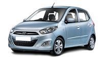 Hyundai i10 Towbars