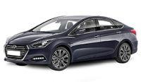 Hyundai i40 Towbars