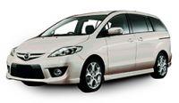 Mazda Premacy Towbars