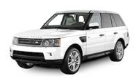 Range Rover Sport Towbars