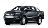 Ford Ranger Towbars