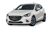 Mazda 2 Towbar Wiring Kits