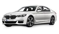 BMW 7 Series towbar wiring kits