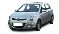 Hyundai i20 Towbar Wiring