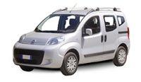 Fiat Qubo Towbar wiring kits
