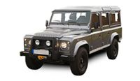 Land Rover Defender Towbar Wiring Kits