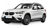 BMW X1 Series towbar wiring kits