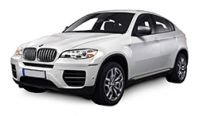 BMW X6 Series towbar wiring kits