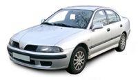 Mitsubishi Carisma Towbars
