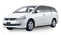 Mitsubishi Grandis Towbars