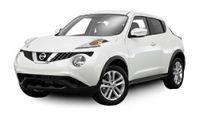 Nissan Juke Towbars