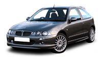 Rover MG ZR Towbars