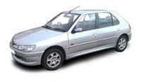 Peugeot 306 Towbars