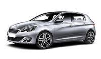 Peugeot 308 Towbars