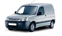 Peugeot Partner Towbars