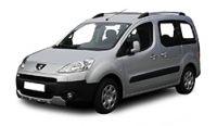 Peugeot Tepee Towbars