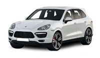 Porsche Cayenne Towbar Wiring Kits