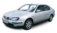 Nissan Primera Towbars