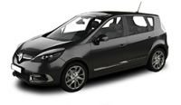 Renault Scenic Towbar Wiring Kits