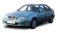 Rover 45 Towbars