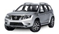 Nissan Terrano 11 Towbars
