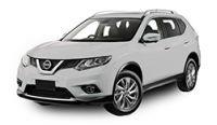 Nissan Xtrail Towbars