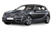 BMW 1 Series Hatchback Towbars