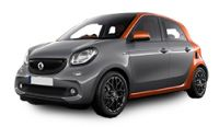 Smart Forfour Diesel Fuel Pumps
