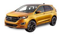 Ford Edge Towbars