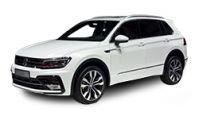VW Tiguan 2016 Onwards Towbars