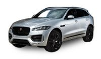 Jaguar F-Pace Towbars
