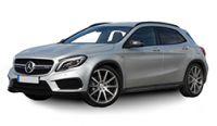 Mercedes GLA Class Fuel Rails