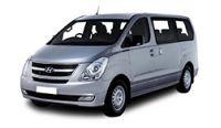 Hyundai H-1 Fuel Rails
