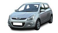 Hyundai i20 Fuel Rails