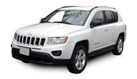 Jeep Compass Fuel Rails