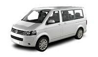 Volkswagen Caravelle Fuel Rails