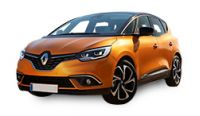 Renault Scenic Towbars 2017 Onwards