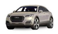 Audi Q2 Diesel Fuel Injectors