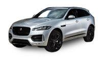 Jaguar F-Pace Diesel Fuel Injectors