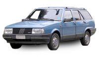 Fiat Marengo Diesel Fuel Injectors