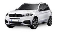 BMW X7 Towbars