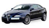 Alfa Romeo GT Diesel Fuel Pump