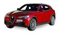 Alfa Romeo Stelvio Towbars