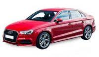 Audi A3 Saloon Towbar
