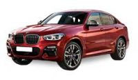 BMW X4 Diesel Fuel Pump