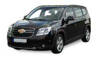 Chevrolet Orlando Diesel Fuel Injectors